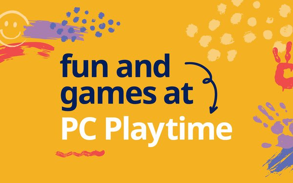 PC Playtime