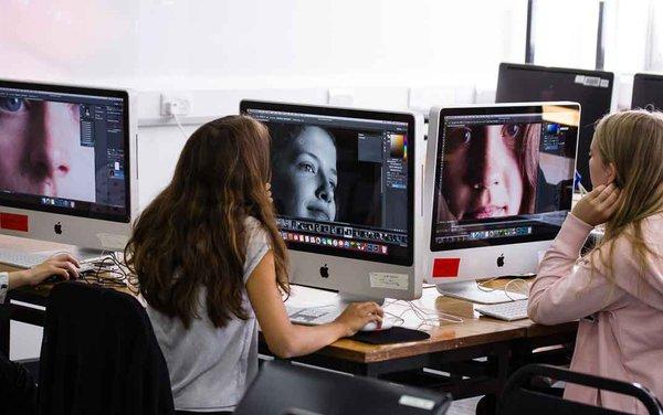 Digital photography - January holiday workshop
