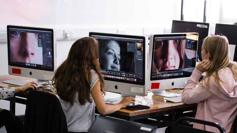 Firetech - Digital Photography Workshop